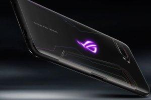 В Интернете появились «живые» снимки ROG Phone 3