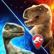 Jurassic World Alive (MOD, Unlimited Battery)