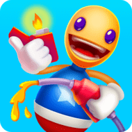 Kick the Buddy: Forever (MOD, Unlimited Money)