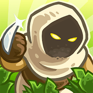 Kingdom Rush Frontiers (MOD, Unlimited Gems)