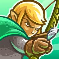 Kingdom Rush Origins (MOD, Unlimited Gems)