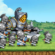Kingdom Wars (MOD, Unlimited Money)