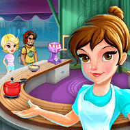 Kitchen Story: Cooking Game (MOD, Unlimited Money)