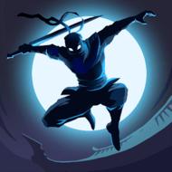 Shadow Knight mod apk