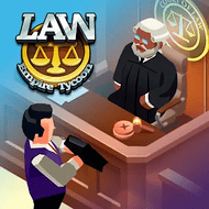Law Empire Tycoon (MOD, Unlimited Money)