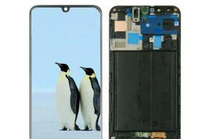 Samsung отказывается от производства LCD-панелей