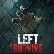Left to Survive (MOD, Unlimited Ammo)