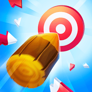 Log Thrower mod apk