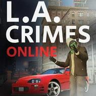 Los Angeles Crimes (MOD, много патронов)