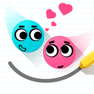 Download Love Balls (MOD, Unlimited Coins) free on android