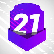 Madfut 21 (MOD, Free Shopping)