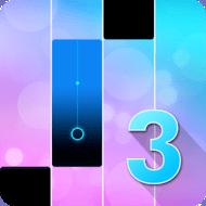 Magic Tiles 3 (MOD, много денег)