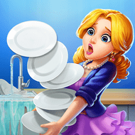 Matchington Mansion (MOD, много монет)
