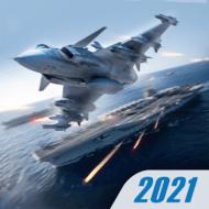 Modern Warplanes mod apk