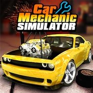 Car Mechanic Simulator 18 (MOD, Unlimited Money)