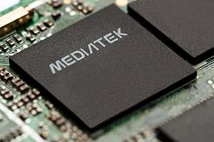 MediaTek reduced the gap with Qualcomm