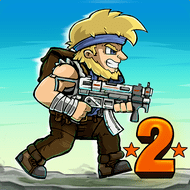 Metal Soldiers 2 (MOD, Unlimited Money)