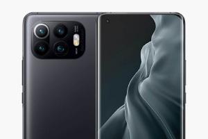 Leaks revealed the design of the unannounced Xiaomi Mi11 Pro