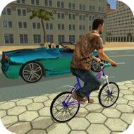 Miami Crime Simulator 2 (MOD, Unlimited Money)