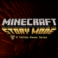 Minecraft: Story Mode (MOD, Unlocked)