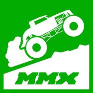 MMX Hill Climb (MOD, много денег)