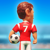 Mini Football (MOD, Endless Sprint)