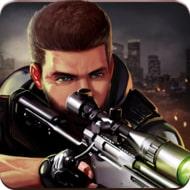 Modern Sniper (MOD, Unlimited Gold)