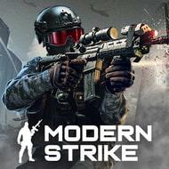 Modern Strike Online (MOD, много патронов)