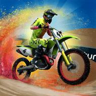 Mad Skills Motocross 3 (MOD, Unlimited Money)