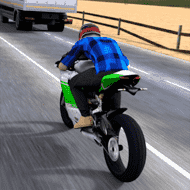 Moto Traffic Race (MOD, Unlimited Coins)