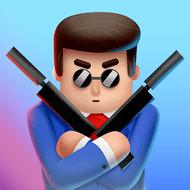 Mr Bullet - шпионские задачки (MOD, всё открыто)