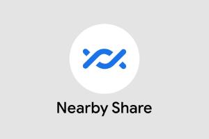 Google запустит аналог AirDrop в следующем месяце
