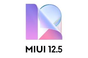 Xiaomi announced the release date of MIUI 12.5