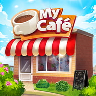 My Cafe - Restaurant game (MOD, Unlimited Coins)