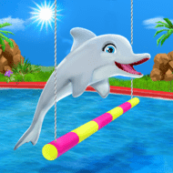 My Dolphin Show (MOD, Unlimited Money)
