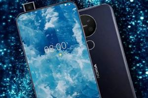 Nokia 8.2 will be released only in the version with a 5G modem