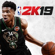 NBA 2K19 (MOD, Unlimited Coins)