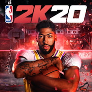 NBA 2K20 (MOD, Unlimited Money)