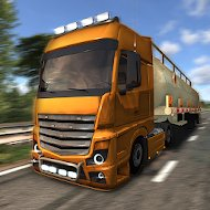 Euro Truck Evolution (Simulator) (MOD, Unlimited Money)