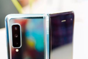 Samsung is working on a Lite version of the Galaxy Fold smartphone