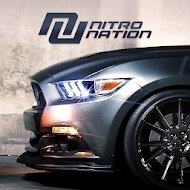 Download NITRO NATION™ 6 (MOD, Free Repair) free on android