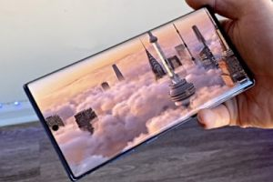 Samsung will stop releasing the Galaxy Note