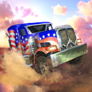 Off The Road (MOD, Unlimited Coins)