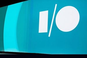 Google has decided to completely abandon the I/O conference