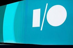 Google решила полностью отказаться от конференции I/O