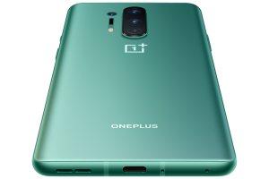 Владельцы OnePlus 8 Pro жалуются на проблемы с экраном