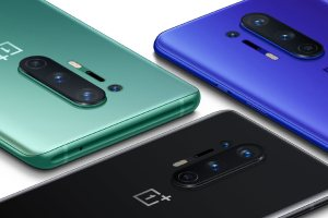 Представлены флагманские OnePlus 8 и 8 Pro