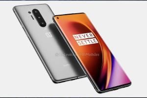 The network has all the features of the unannounced OnePlus 8 line