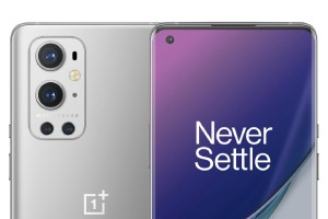 Features of the unannounced OnePlus 9 became known
