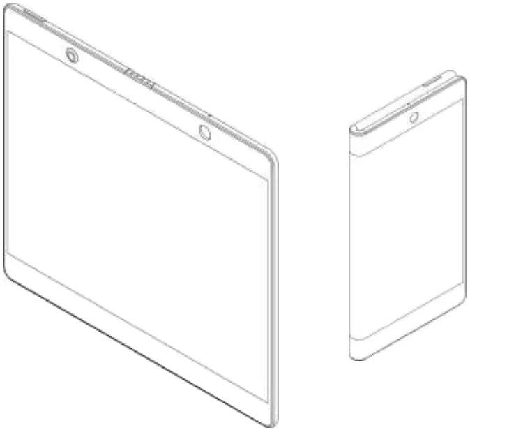 OPPO prepares a foldable smartphone